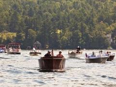 Seymour Lake Association, Boat Parade