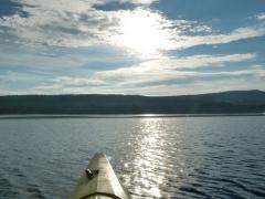 morning kayak ride by Candy Moot.JPG